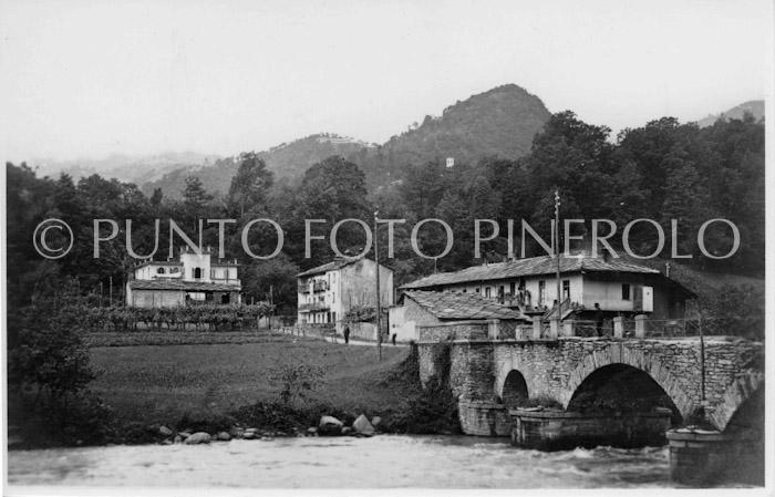 Foto storica S.Germano Chisone