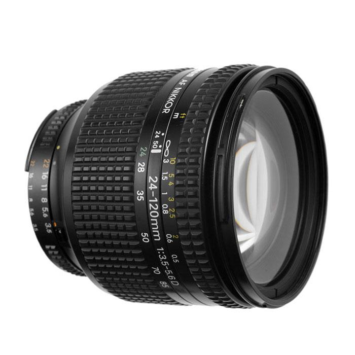 Nikon 24-120 3.5/5.6 D