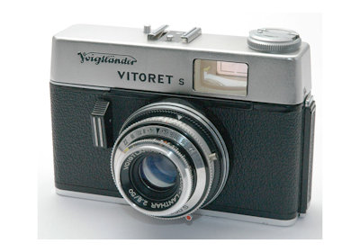 Voiglander Vitoret S