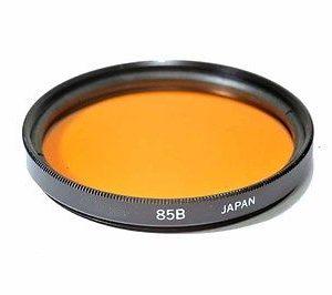filtro di conversione per fotografia analogica 85b Marumi