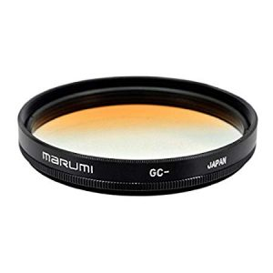 Filtro digradante Marumi GC-Brown